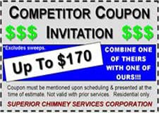 Competitor Coupon