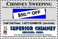 chimney sweep coupons