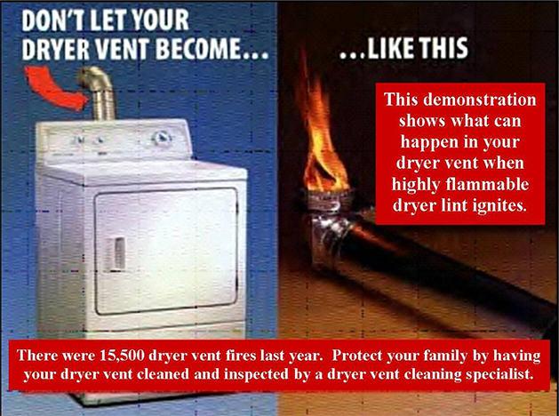 Dryer Vent Cleanings, Dryer Vent Caps, Dryer Vents, Best