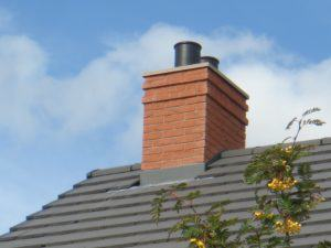 Using the Chimney in Spring