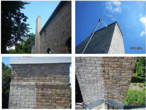 chimney saver application
